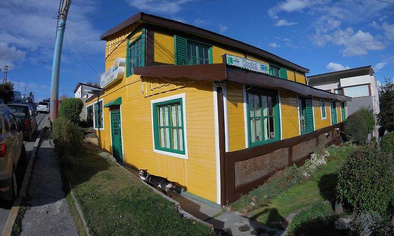 Amanecer De La Bahia Ushuaia: Soggiorno economico a Ushuaia
